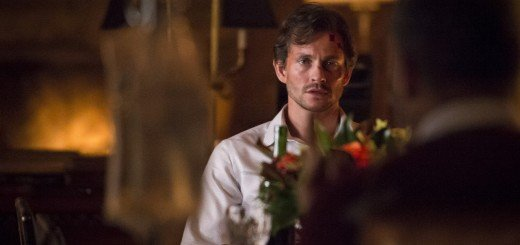 HANNIBAL -- Episode 306 --